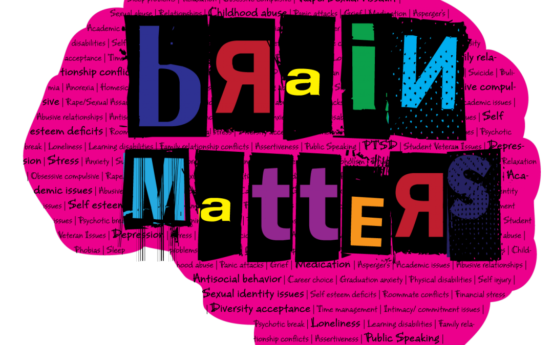 Brain Matters S07.E08: Alternative Treatment for Stress and Anxiety