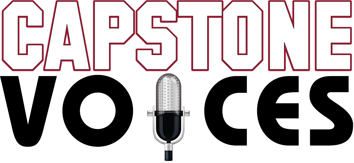 Capstone Voices Podcasting Network
