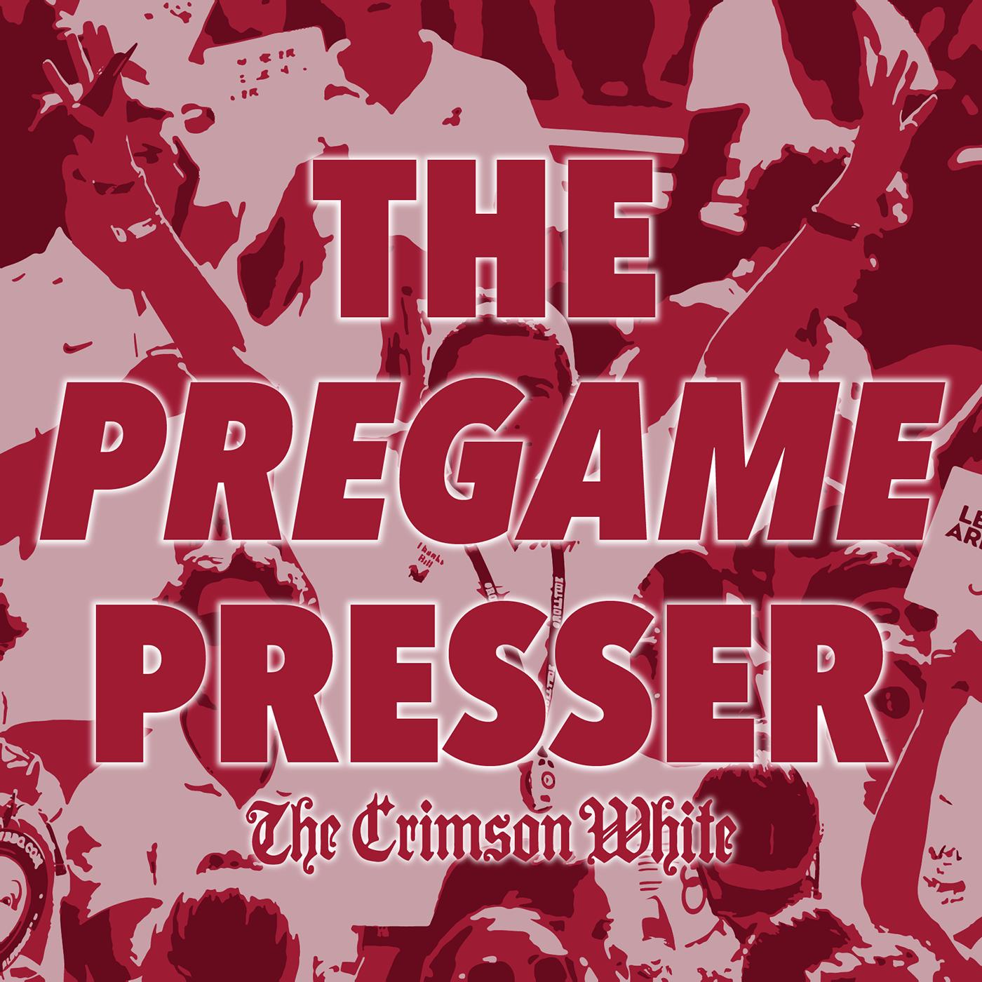 The Pregame Presser, The Crimson White