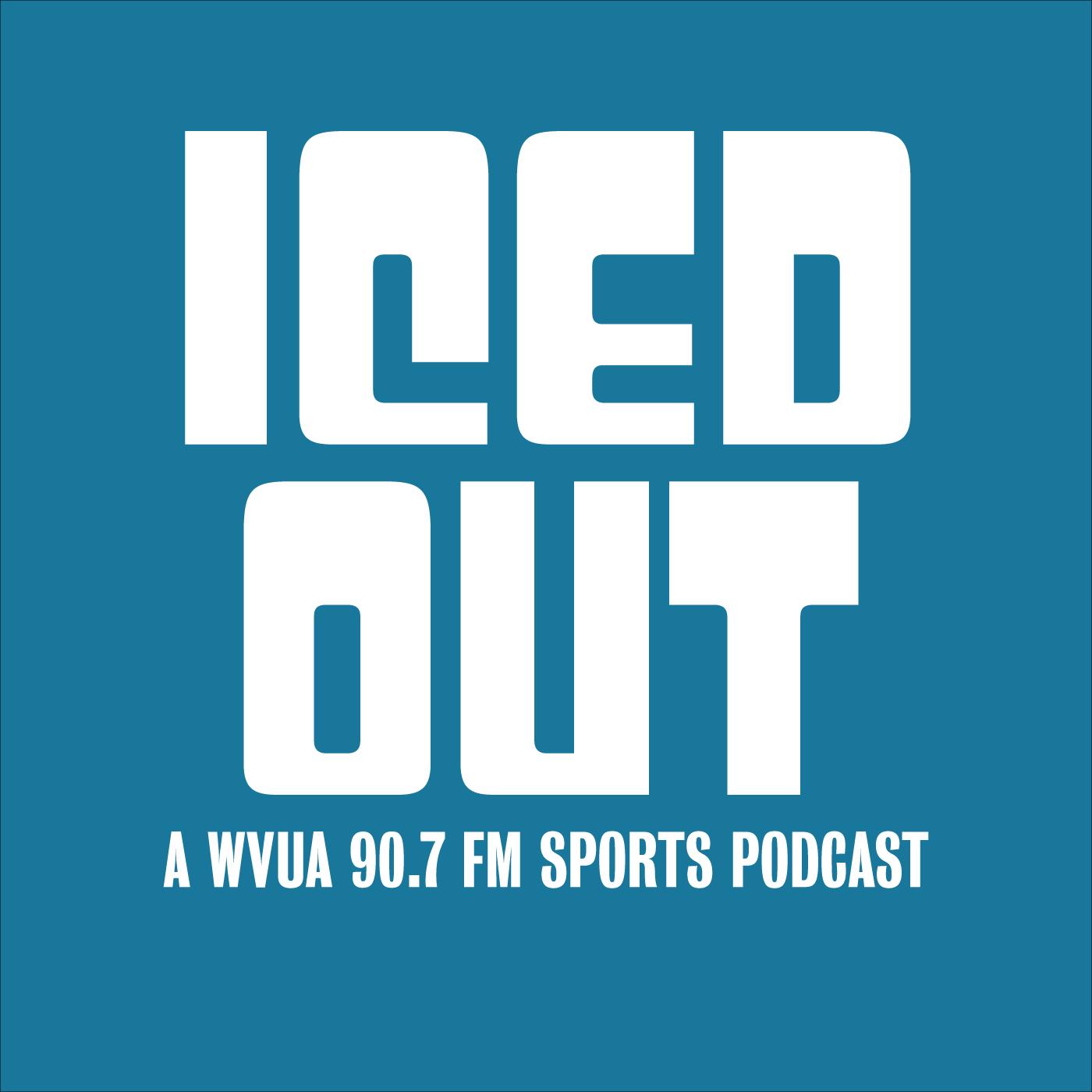 Iced Out   A WVUA 90.7 FM Podcast