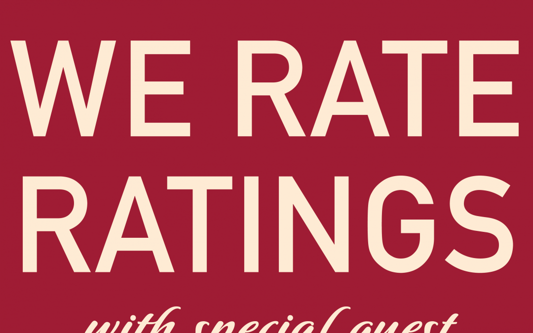 We Rate Ratings: S01.E03: Kevin Woosley from Music