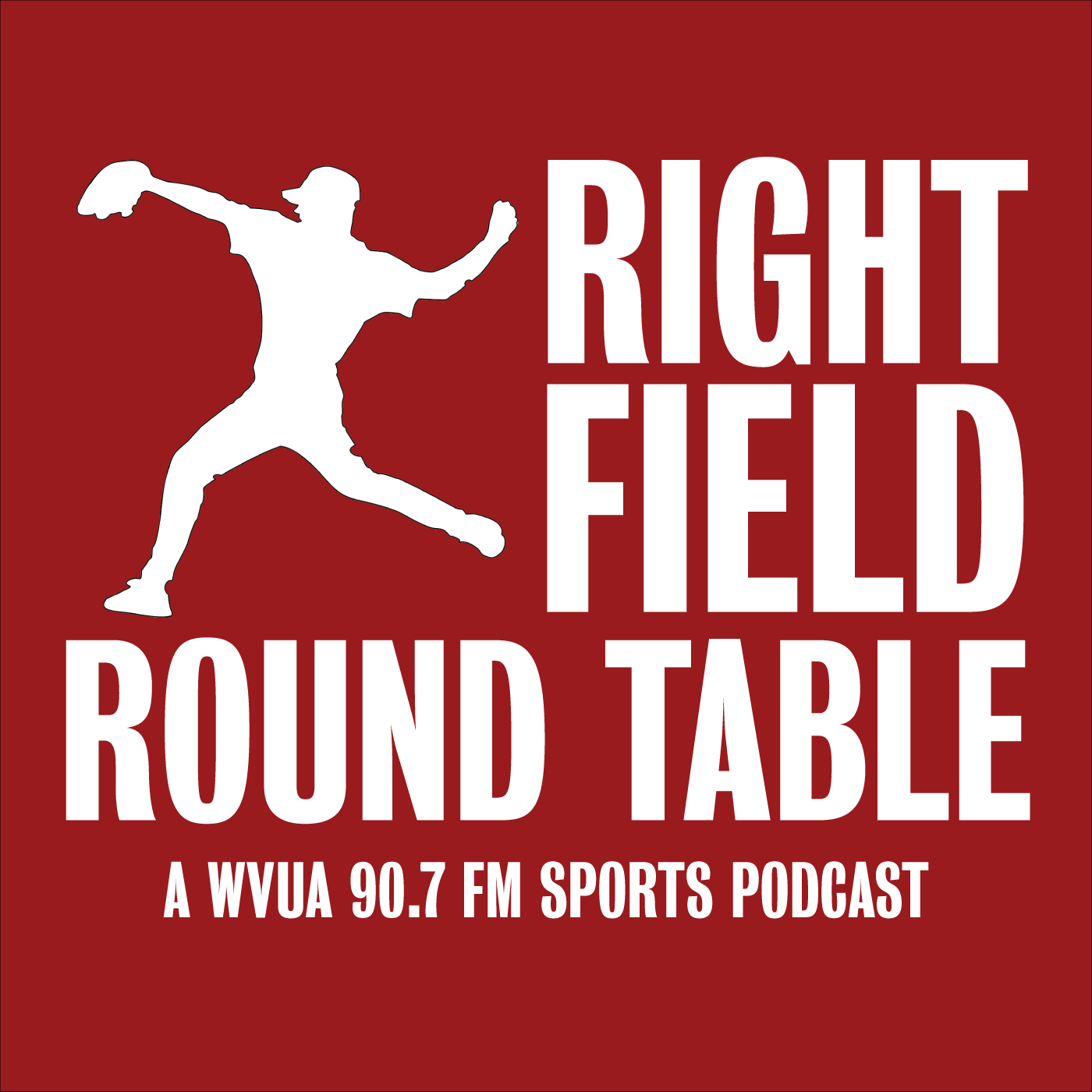 Right Field Round Table   A WVUA 90.7FM Podcast