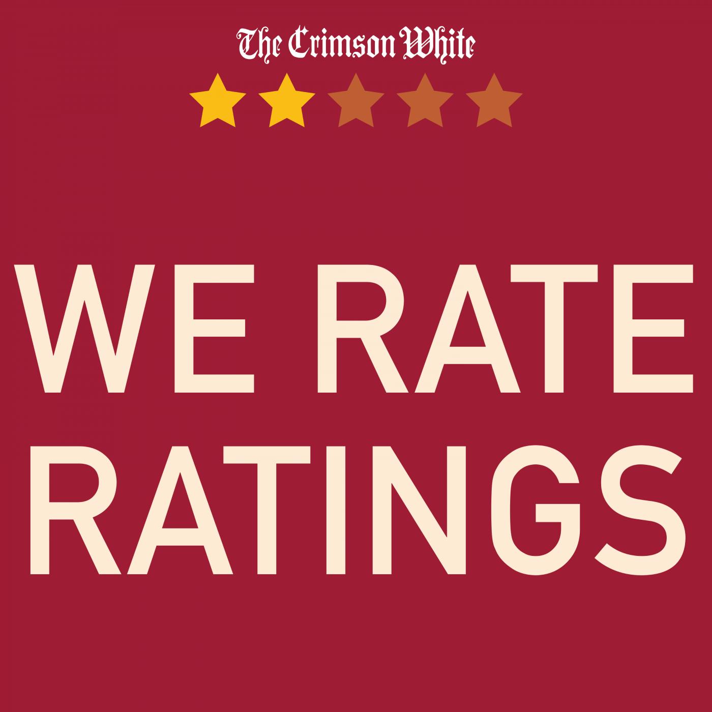 We Rate Ratings
