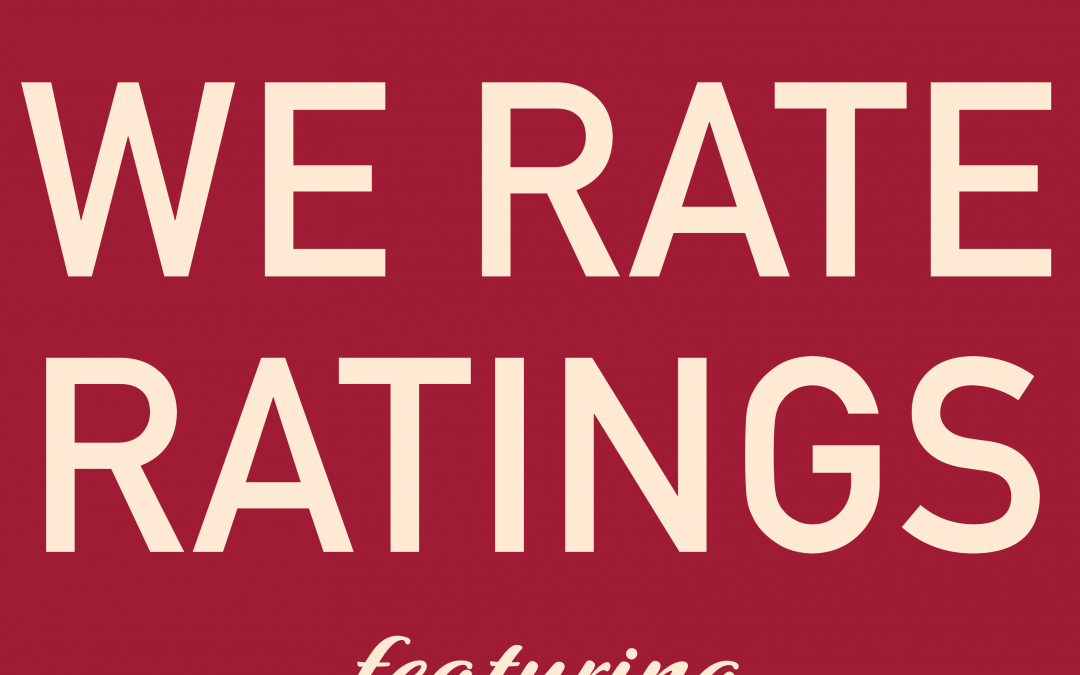 We Rate Ratings: S01.E01: Meredith Cummings from C&IS